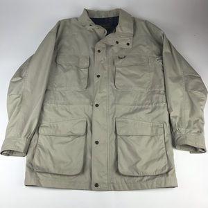 Eddie Bauer Men's Medium Jacket
